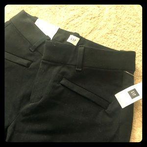 NWT! 🎉Curvy black work pants !